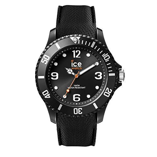 Ice-Watch Men 007265 Year-Round Analog Quartz Black Watch-COCOMI Australia
