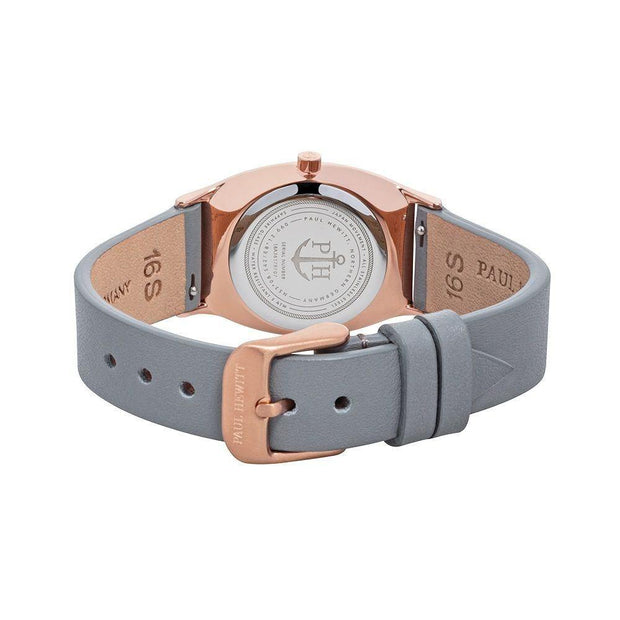 Paul Hewitt Modern Edge Line Rose Gold 30 mm Women's Watches PH-T-R-RS-31S-Paul Hewitt-COCOMI Australia