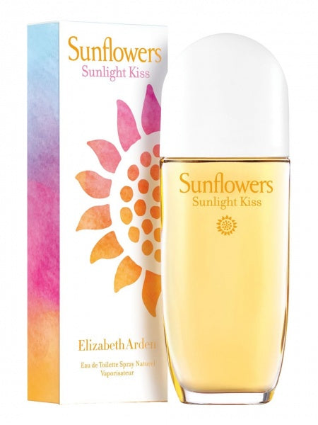 SUNLIGHT KISS;EDT 3.3 OZ/100ML TSTR