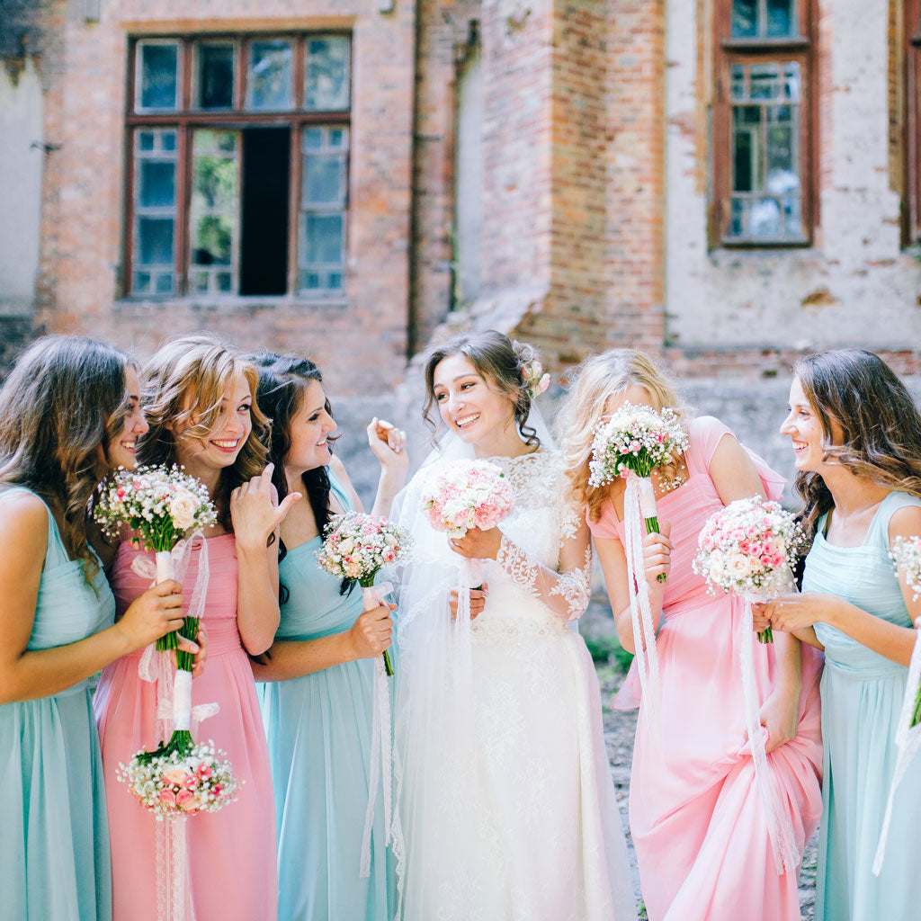 The Best Bridesmaid Gifts Ever Etchingx