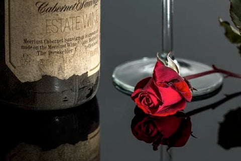 5 Wines for Valentines