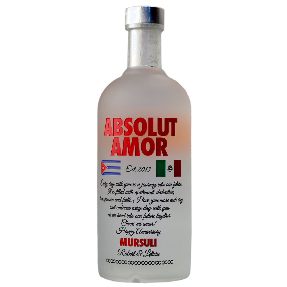 Custom Absolut Vodka_alt