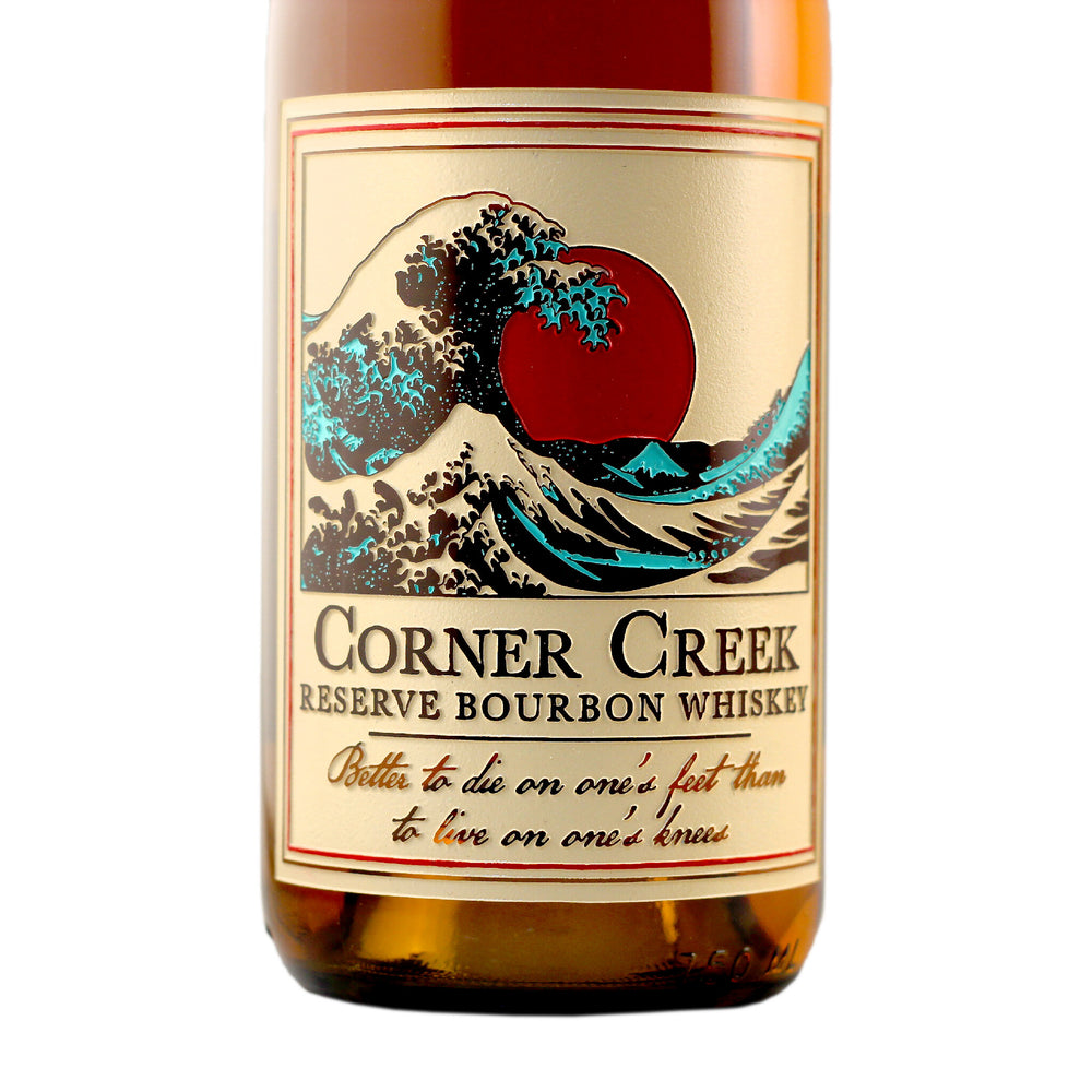 Etched Corner Creek Bourbon_alt