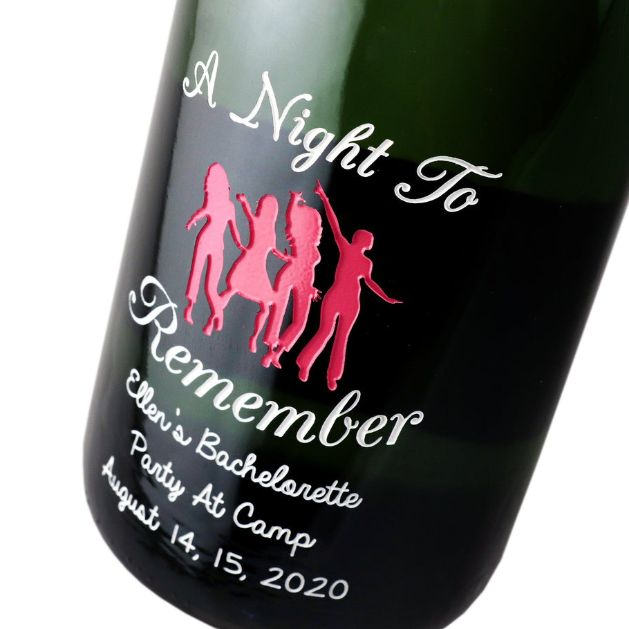 Champagne - A Night to Remember