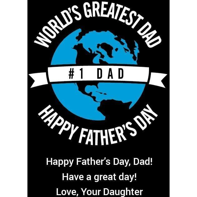 Beer - World's Greatest Dad