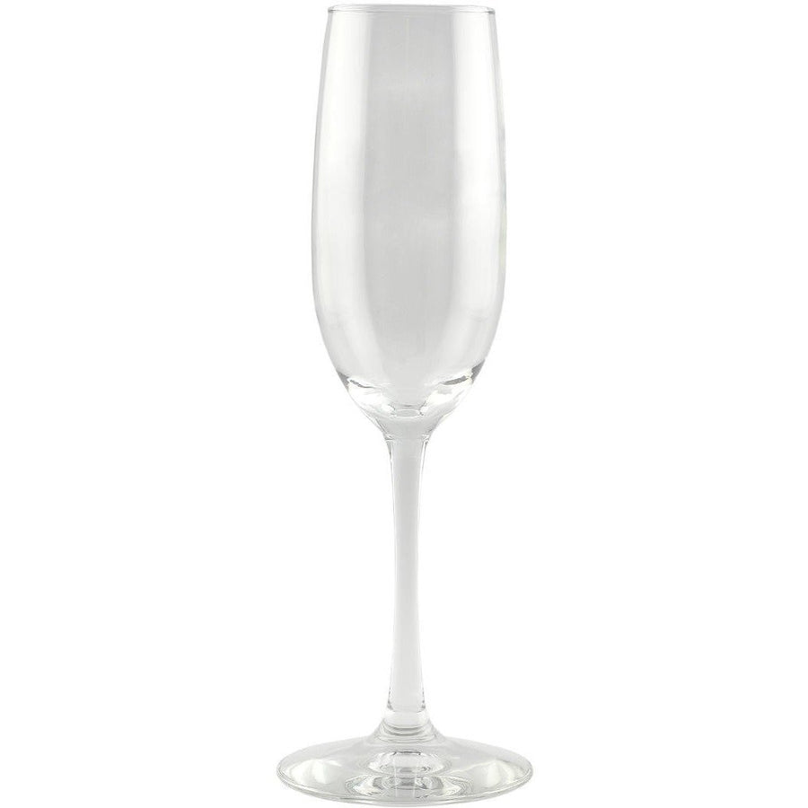 Champagne Flute - choose a design
