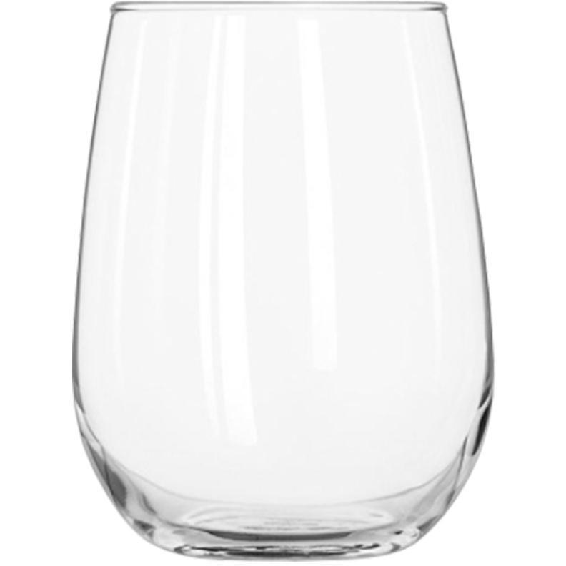 Stemless Glass - choose a design