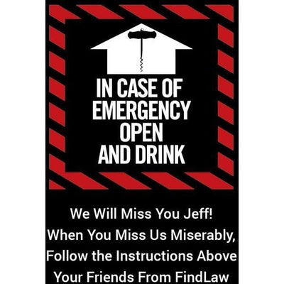 Beer - Emergency Drink
