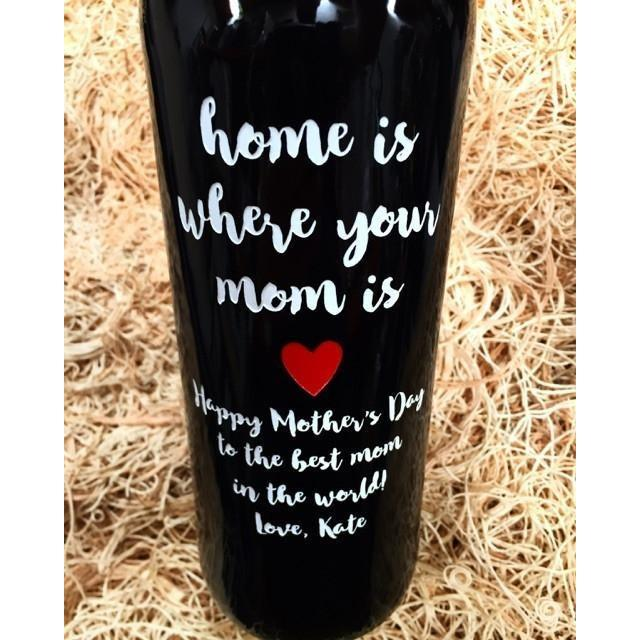 White Wine - Mom is Home