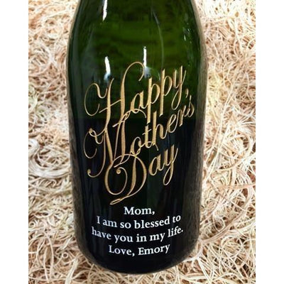 White Wine - Happy Mother's Day