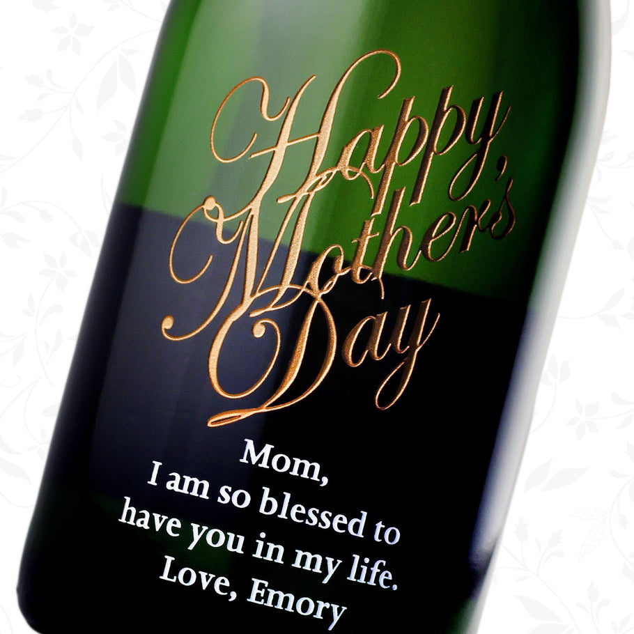 Champagne - Happy Mother's Day