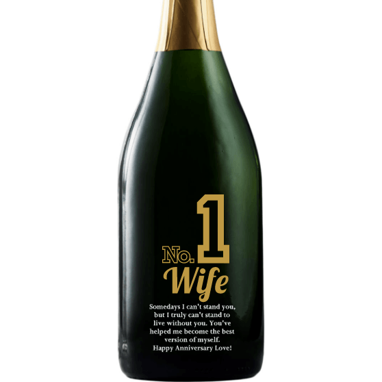 Champagne - Number 1