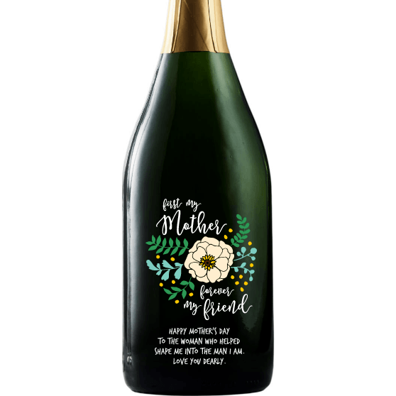 Champagne - Friend Mother