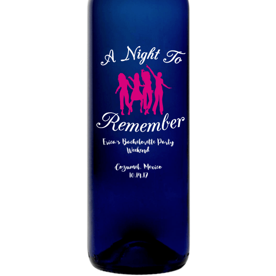 Blue Bottle - A Night to Remember