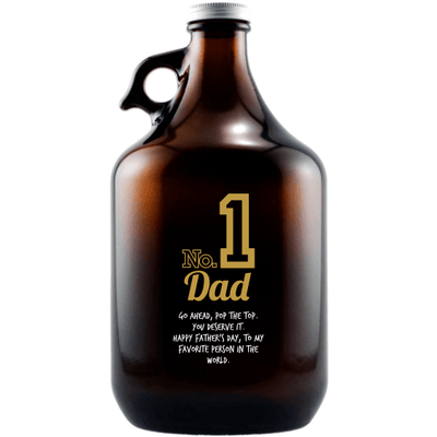 Growler - Number 1