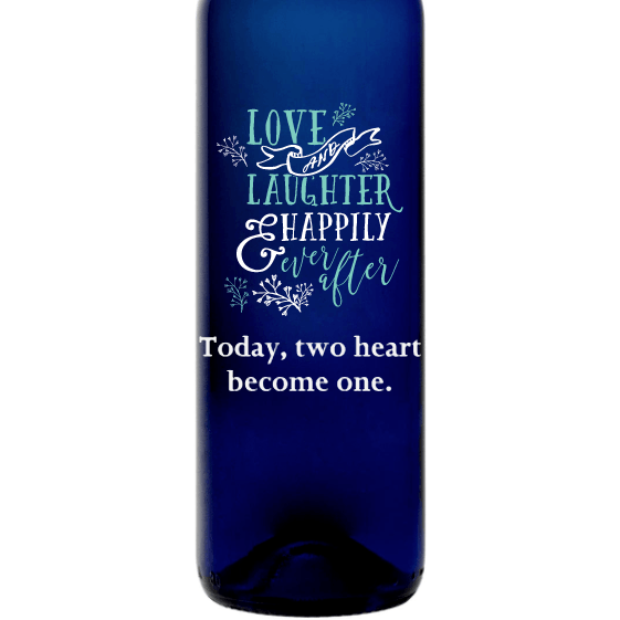 Blue Bottle - Love and Laughter