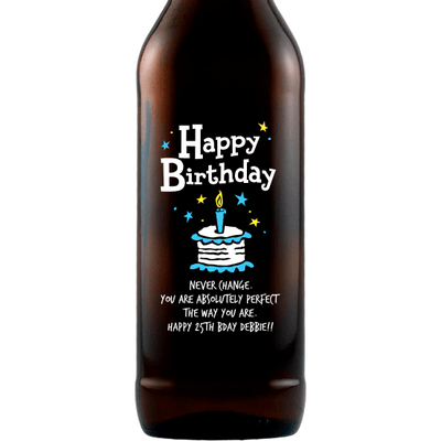 Beer - Birthday Cake