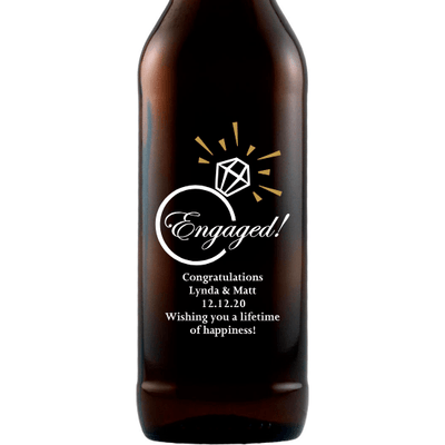 Beer - Engaged Diamond