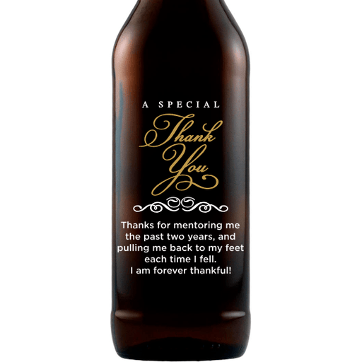 Beer - Special Thank You