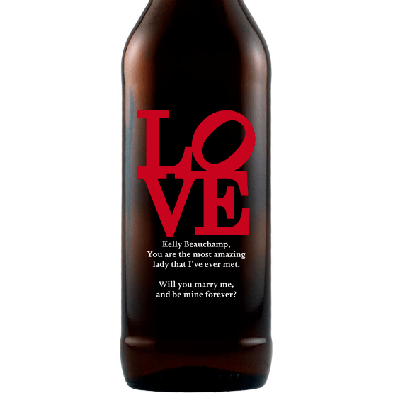 Beer - Love Square