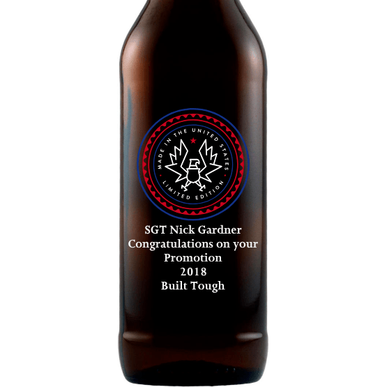 Beer - Made in the US