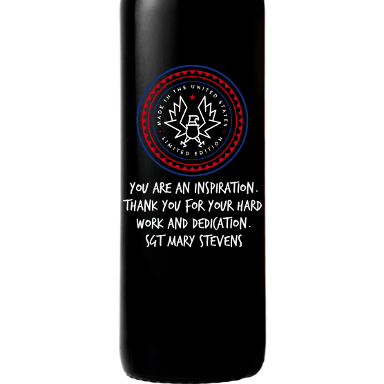 Red Wine - Made in the US
