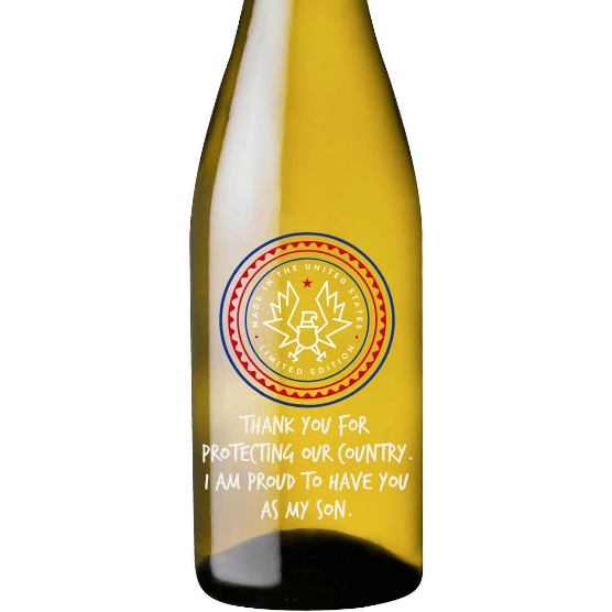 White Wine - Made in the US