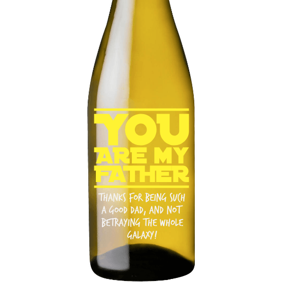 White Wine - You Are My Father