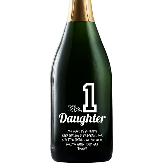 Champagne - #1 Family
