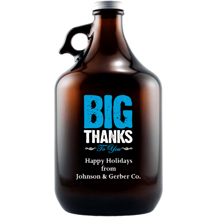 Growler - Big Thanks to You