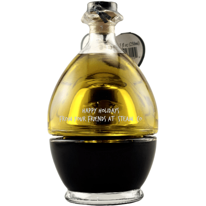 Romeo Olive Oil & Vinegar Set - Open Text
