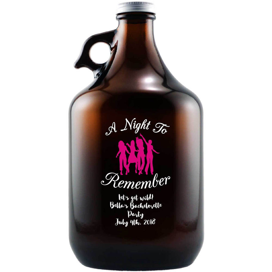 Growler - A Night to Remember