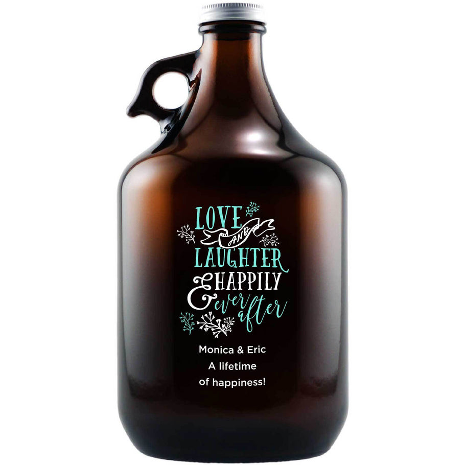 Growler - Love and Laughter