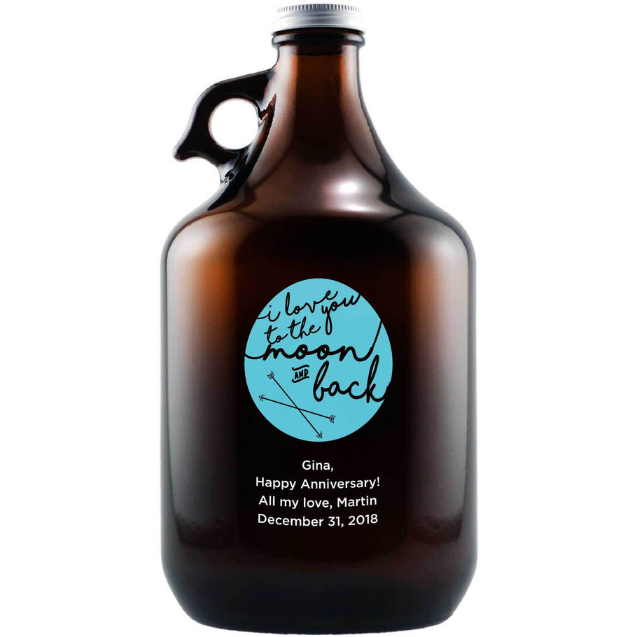 Growler - To the Moon and Back