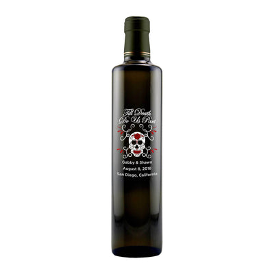 Balsamic Vinegar / Olive Oil - Till Death Do Us Part