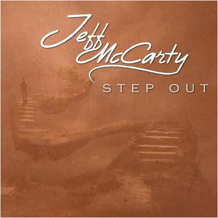 CD - Jeff McCarty - Step Out