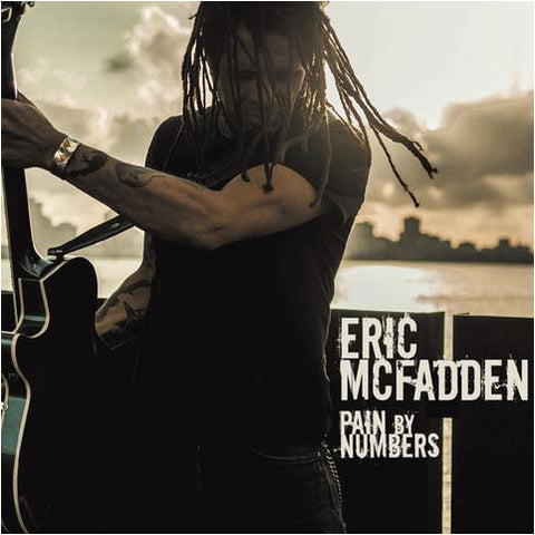 CD Eric McFadden - Pain By Numbers