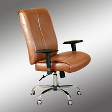 Dover Customer Chair (Italy Leather)