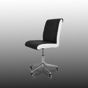 Luxury Technician Chair (Italy Leather)
