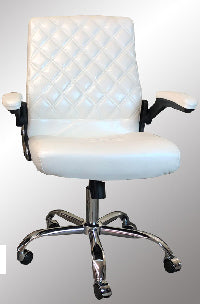 Daytona Customer Chair Italy Leather