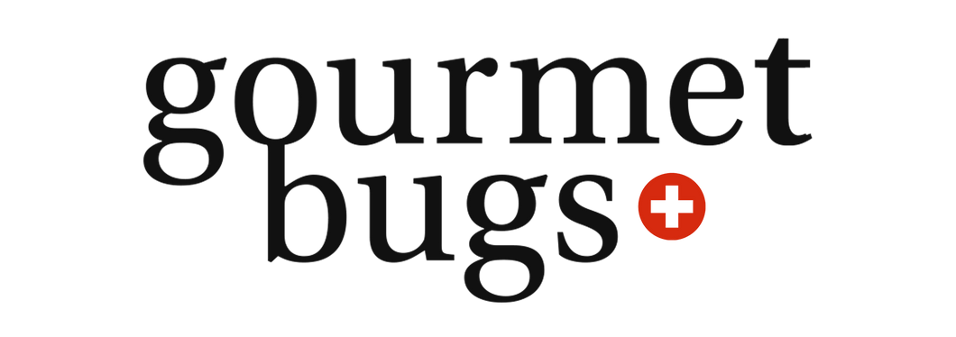 All the products in our shop have moved to the website of Gourmet Bugs (www.gourmetbugs.ch), the Swiss leader in the online sale of edible insects.