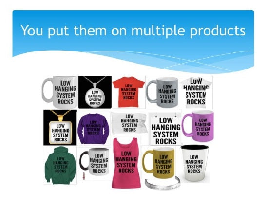 Millionaire Custom Mug Training - How To Make Themed Products That Sell