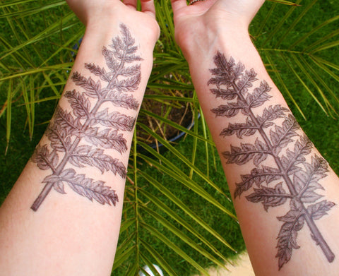print tattoos temporary tattoo paper