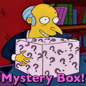 $50 Mystery Bath Bomb Box $60 Minimum Value