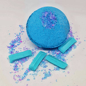 Egyptian Musk Bath Bomb Ball
