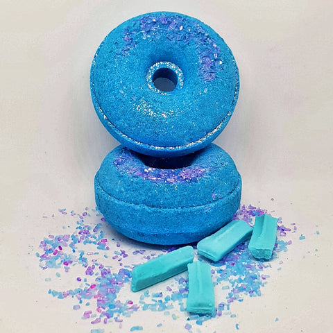 Egyptian Musk Bath Bomb Donut