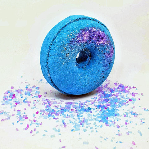 Image of Egyptian Musk Bath Bomb Donut