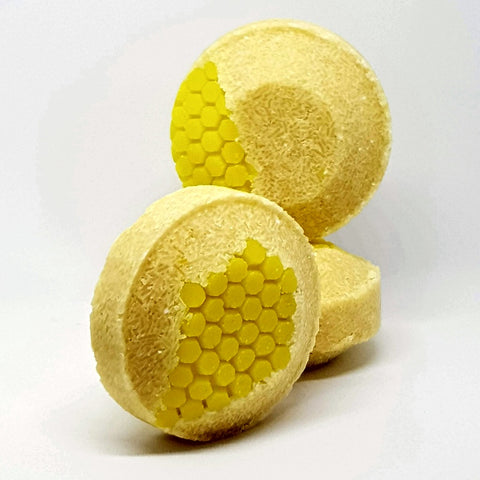 Image of Shampoo Bar Honey Pot Wash
