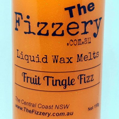 Image of Liquid Wax Melts Fruit Tingle Fizz