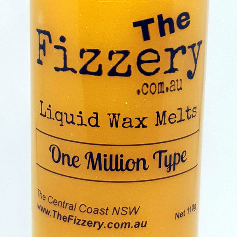 Liquid Wax Melts One Million Type